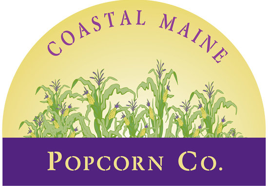‪Coastal Maine Popcorn Co‬