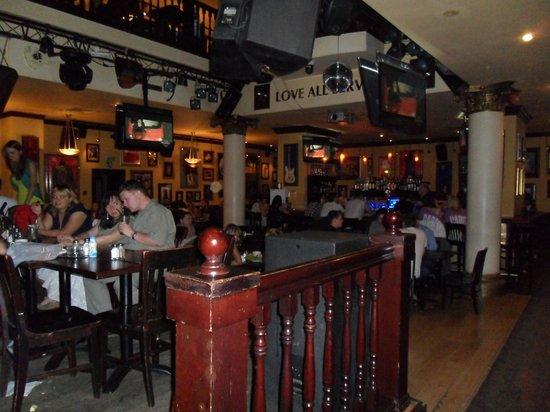 Hard Rock Cafe : Hard Rock Cafè