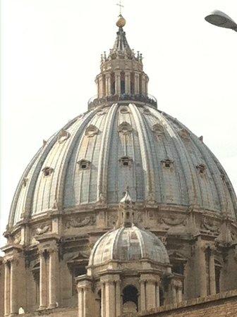 Cupola di San Pietro: amazing
