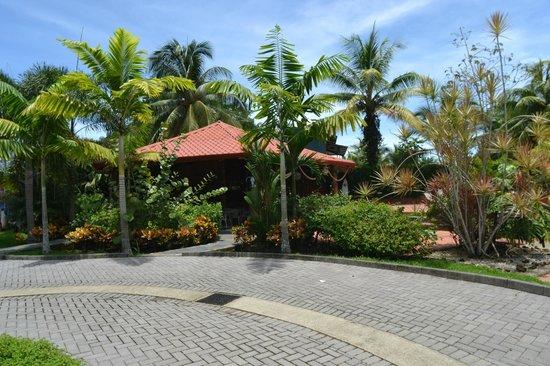 Hotel Diuwak : Rancho