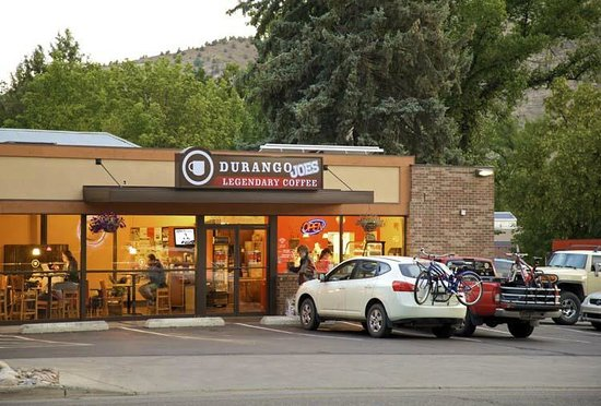 Durango Joe's Coffee on College Dr.