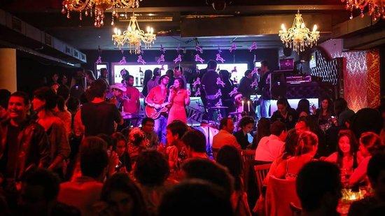 Bar Candelaria