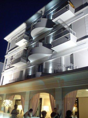 Hotel Villa Paola: Foto Hotel