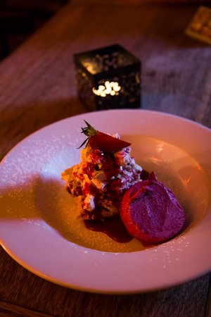The Gamekeeper: Eton mess (All rights reserved)