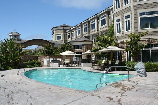 West Inn & Suites Carlsbad: Family-friendly pool area