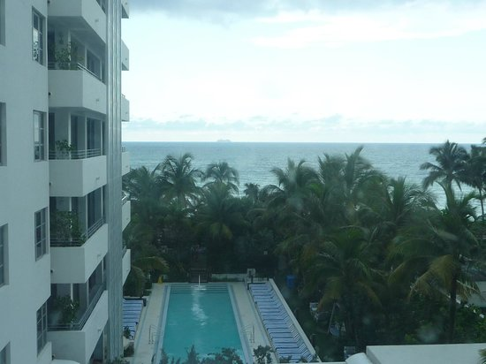 Soho Beach House: Desde la habitación