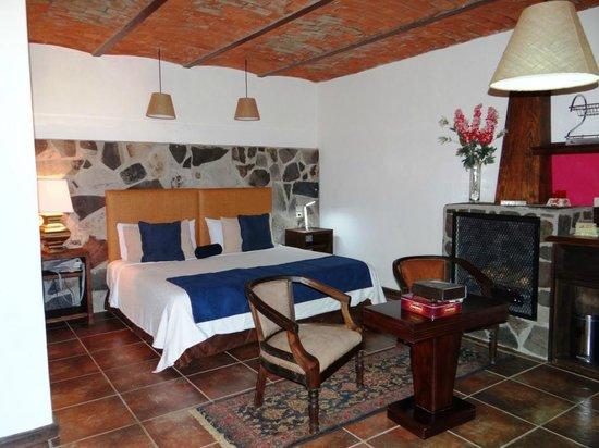 Villa Cassis: Mini Suite