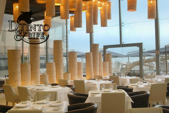 D'Tinto & Bife Resto Bar