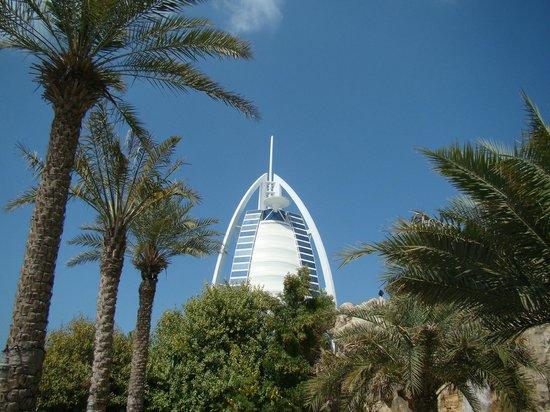 Jumeira Beach Picture Of Burj Al Arab Jumeirah Dubai