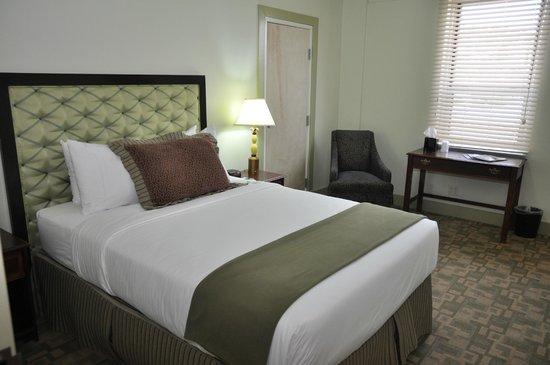 Murray Hotel: Guest Queen