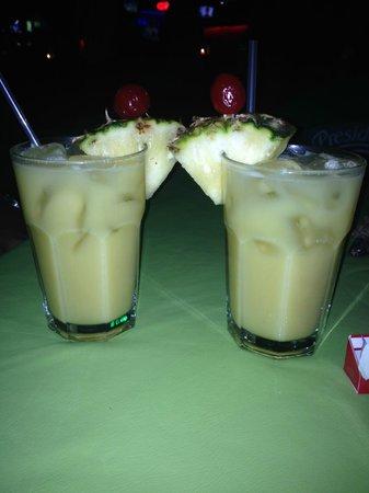 Mojito Bar: Yum