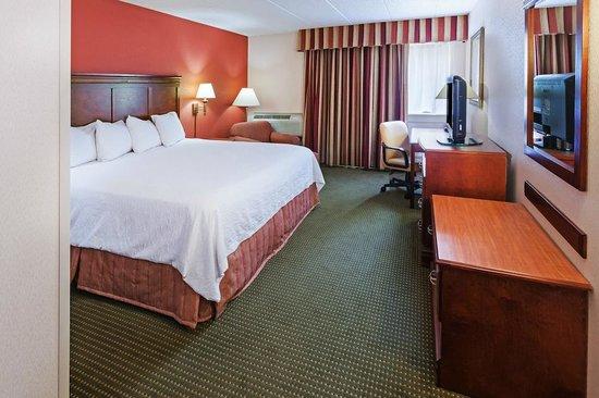 AmericInn Hotel & Suites Omaha: AmericInn Hotel Omaha, NE