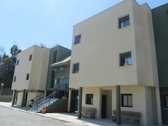 Albergue Inturjoven Algeciras-Tarifa: Albergue