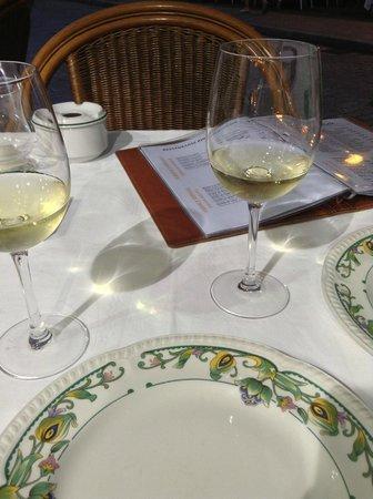 Rio de la Plata: Verdejo wine