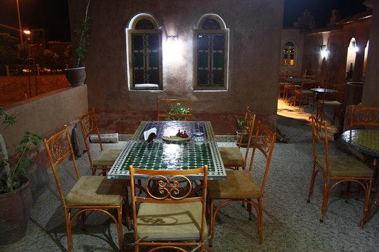 Restaurant Manar du Sud