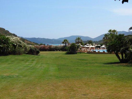 Sant'Elmo Beach Hotel - Blu Hotels : vista camera