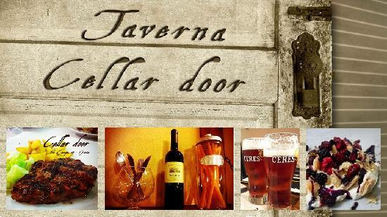 Cellar Door