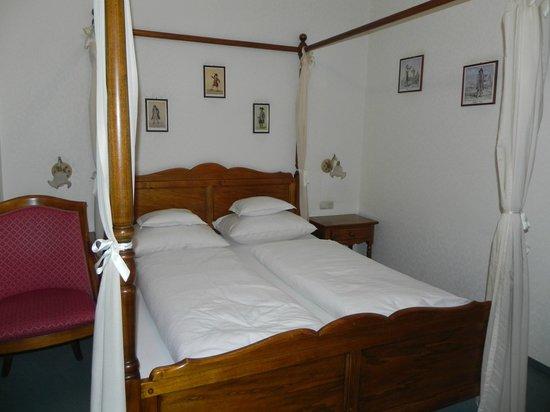Hotel Am Josephsplatz: Room