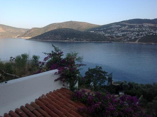 Patara Prince Hotel & Resort - Special Class: Bay view from my room