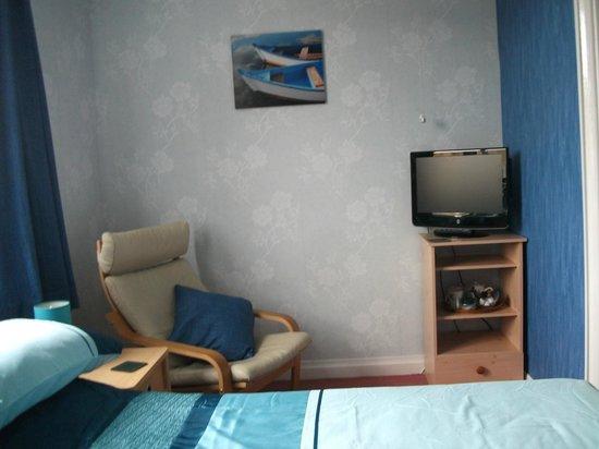 Park View Guest House Ltd.: An En-Suite Double Room