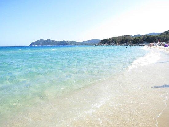 Sant'Elmo Beach Hotel - Blu Hotels : mare