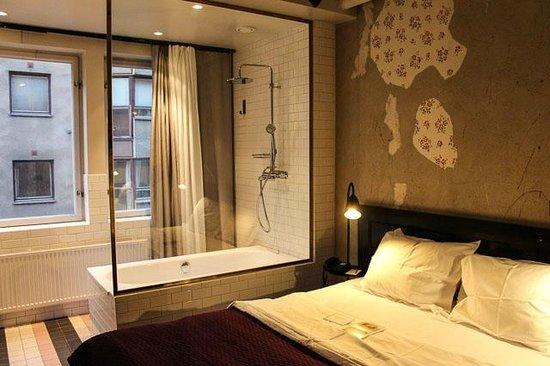 Story Hotel Riddargatan: The 'Bath Room'