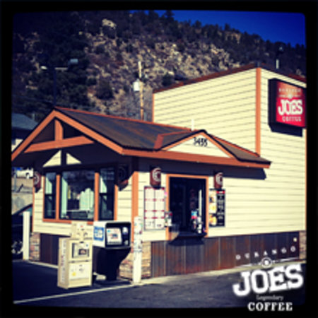 Durango Joe's Coffee North Drive Thru: getlstd_property_photo