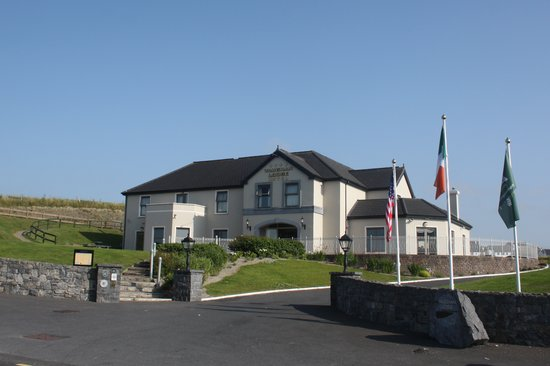 Photo of Vaughan Lodge Lahinch
