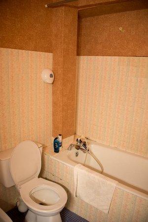 Le Vallon : Bathroom