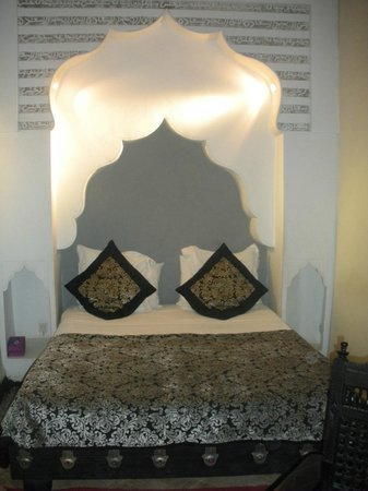Riad Libitibito: Chambre Khmissa