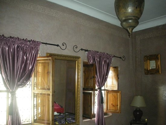 Riad Libitibito: Chambre suite Oumkeltoum