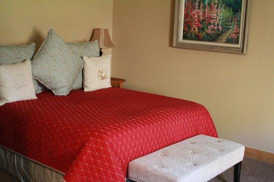 Inn on the Creek : Mallard room