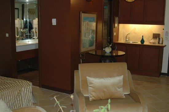 Chehel Panjereh Hotel : Royal Suite