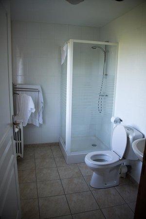 Les Sources : Bathroom