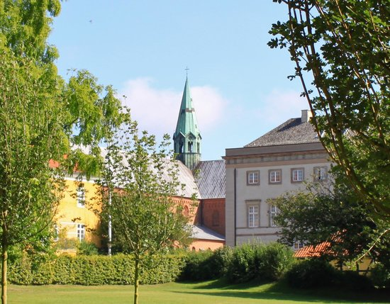 Akademihaven Sorø
