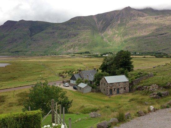 Ferroch Guest House: View