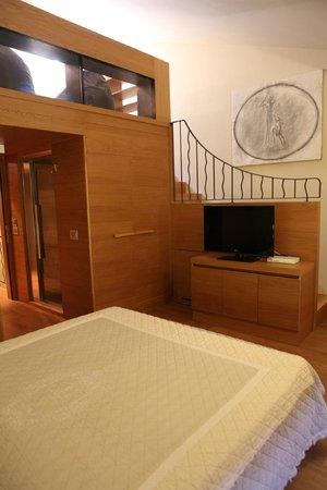 Mario's Garni: suite
