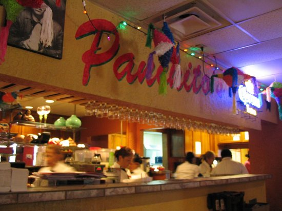 Panchito S Mexican Restaurant San Antonio Menu Prices