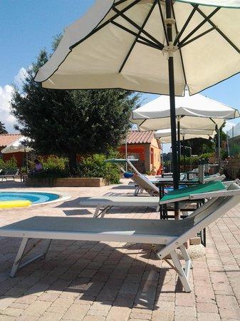 Residence Ombraverde: Green shadow