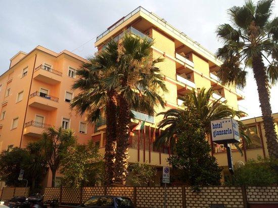 Hotel Giancarlo: Foto Hotel