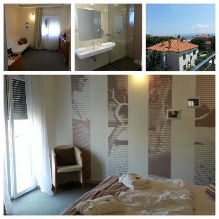 Boban Luxury Suites: Flotte rom
