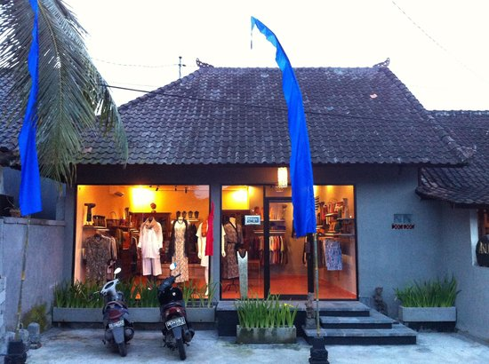 AKU Boutique