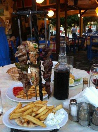 Taverna Dimitris & Sakis