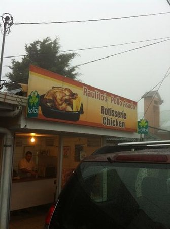 Raulito's Pollo