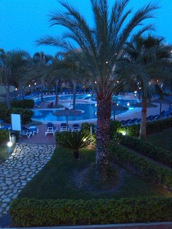 Elba Costa Ballena Beach Hotel: Piscina Hotel