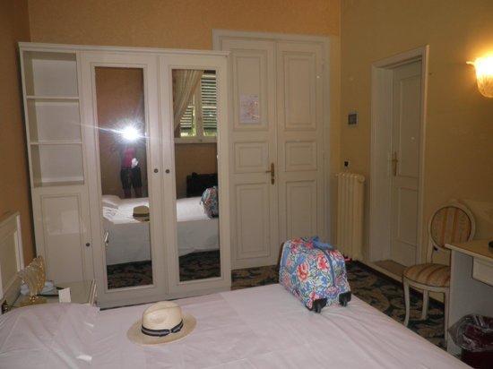 Hotel Universo : nice decor