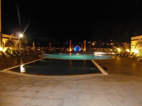 Suhan Cappadocia Hotel & Spa: Piscina