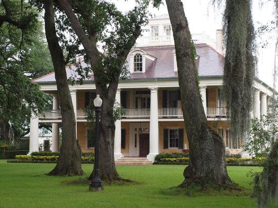 Houmas House Garden Picture Of Houmas House Plantation And Gardens Darrow Tripadvisor