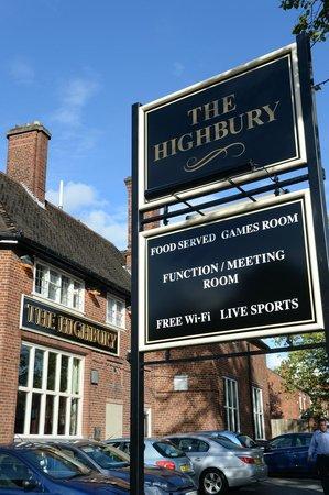 The Highbury