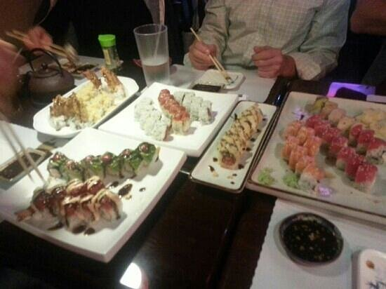 Photo of Japanese Restaurant Sushi Dake at 2893 W Lincoln Ave, Anaheim, CA 92801, United States